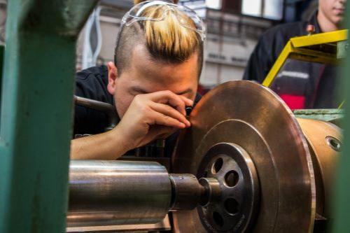 Olomoucký kraj podporuje polytechnické vzdělávání a řemesla
