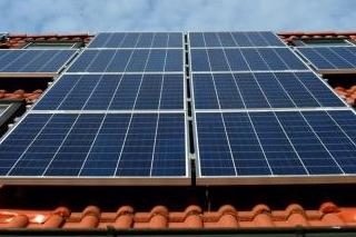 Instalace fotovoltaických systémů na bytové domy