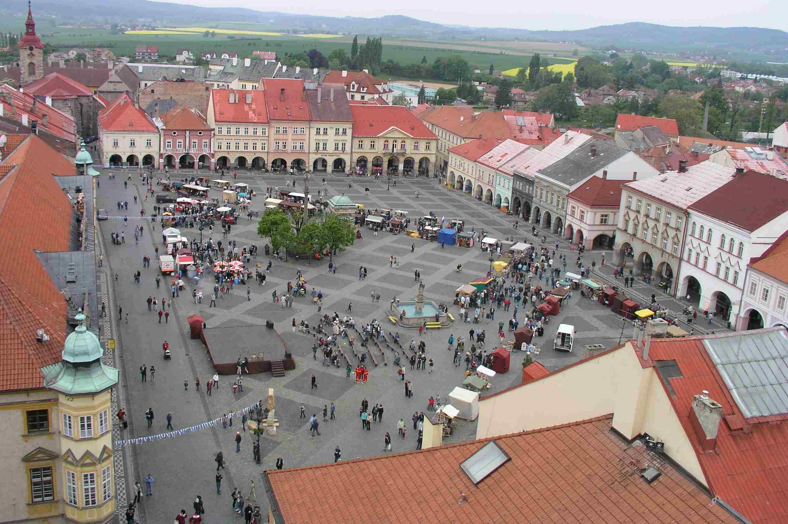 Pracovní skupina se zaměří na zřízení Portálu občana města Jičína