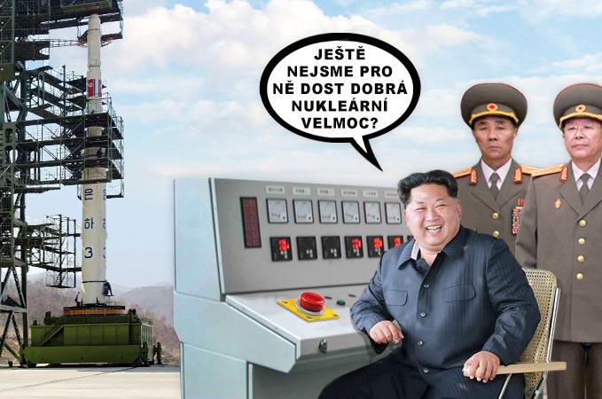 KLDR: Jsou Kimové nacionalističtí ideologové nebo jen mafiánský klan?