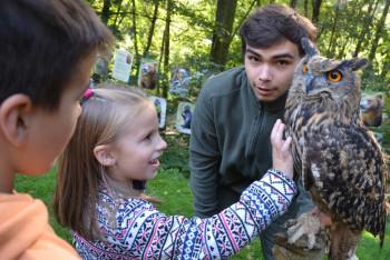 V děčínské zoo se v sobotu slavil Mezinárodní den zvířat