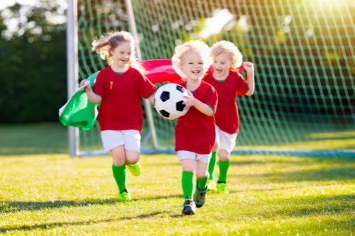 Olomoucký program Aktivní město. Přispěje nejen na volný čas dětí